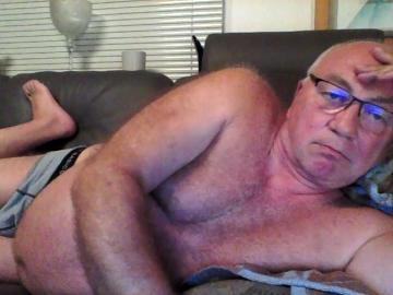 biggandybig Webcam CAM SHOW @ Cam4 25-07-2021